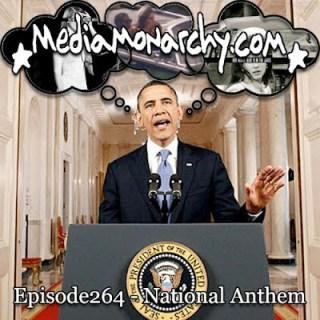 Episode264 - National Anthem