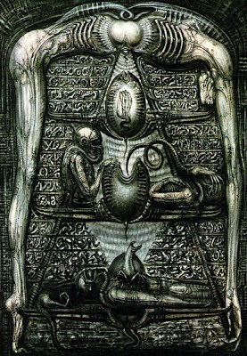 'Prometheus' - A Lesson in Illuminati Religion