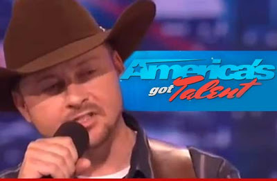 America's Got Talent Singer Believed He Was Injured In War
