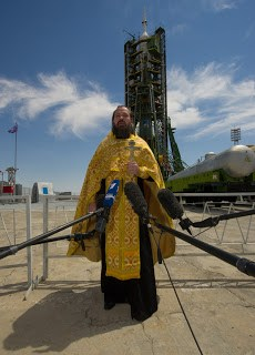 Communion On The Moon: The Religious Experience In Space