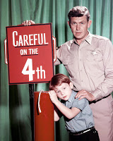Sheriff Confirms Andy Griffith Has Died