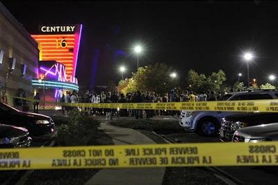 Colorado 'Movie Murder Massacre' Sensationalized By Media