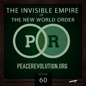 Episode060 - The Invisible Empire of The New World Order