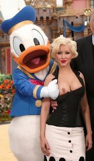 The Perverted Disney Empire