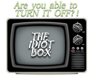 The Idiot Box: How TV Is Turning Us All Into Zombies