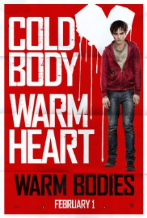 Zombie Meme Still Alive:  'Warm Bodies'
