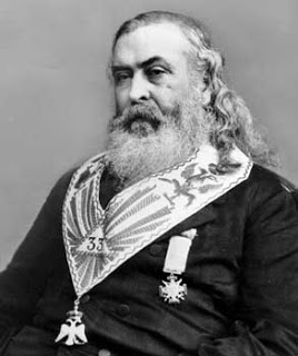 Albert Pike And WWIII