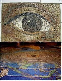 Oculus, The All Seeing Eye Below Ground Zero
