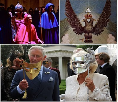 'Eyes Wide Shut' Decoded:  Part 2