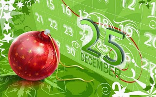 Christmas Date Set Based On Pagan Festival?