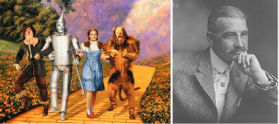 The Occult Symbolism of the Wizard of Oz