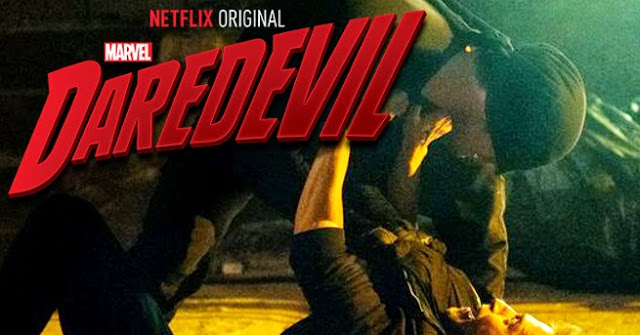 How Netflix's New @Daredevil Series Makes #Torture Into a Virtue