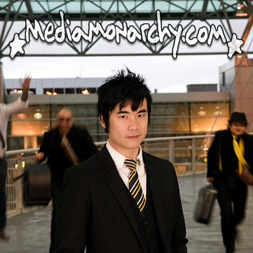 Interview w/Simon Tam of The Slants (Audio)