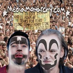 #MorningMonarchy: July 13, 2017