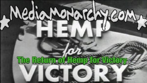 #GoodNewsNextWeek: The Return of Hemp For Victory (Video)