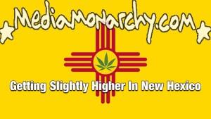 #GoodNewsNextWeek: Getting Slightly Higher In New Hexico (Video)