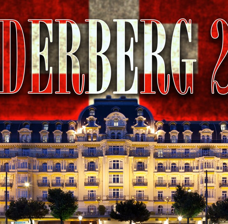 #NewWorldNextWeek: Bilderberg Back In Switzerland for 2019 (Video)