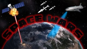 #NewWorldNextWeek: The Space War Heats Up...And You're the Target! (Video)