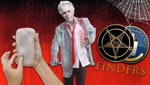 #NewWorldNextWeek: #Fondleslabs, Pedophile Island and Other Halloween Horrors (Video)