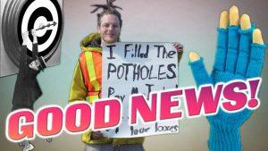 #NewWorldNextWeek: Public Domain, Pothole Pot, Knitting Factory (Audio)
