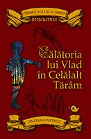 Coperta cărţii Călătoria lui Vlad în Celălalt Tărâm