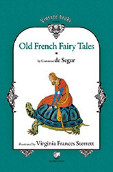 Old French Fairy Tales (1)