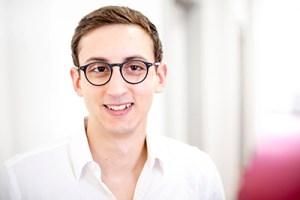 David Bartels Mediamoss Newsroom Team