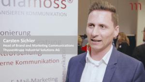 Carsten Sichler Experte Newsroom Mediamoss