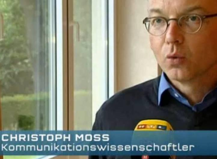 Christoph Moss Mediamoss RTL