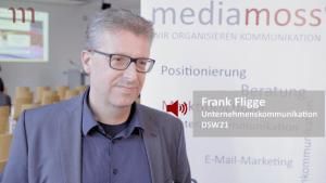 Frank Fligge Experte Newsroom Mediamoss