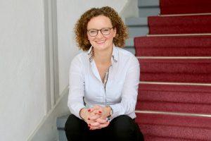 Lara Behrens Mediamoss Newsroom Team