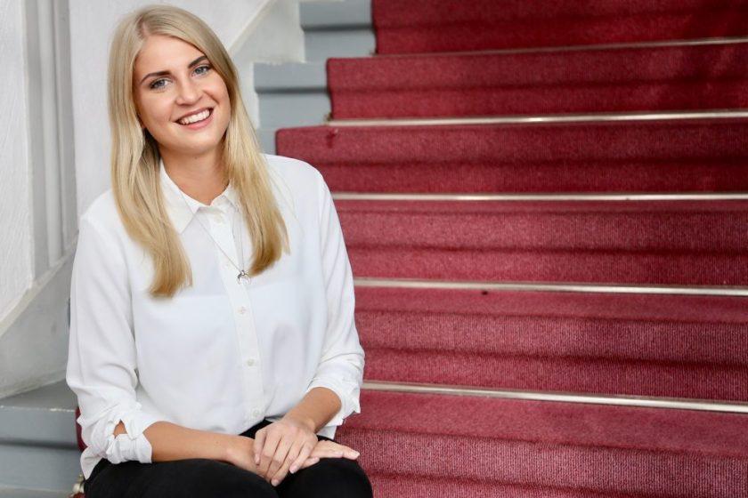 Laura Schupp Mediamoss Newsroom Team