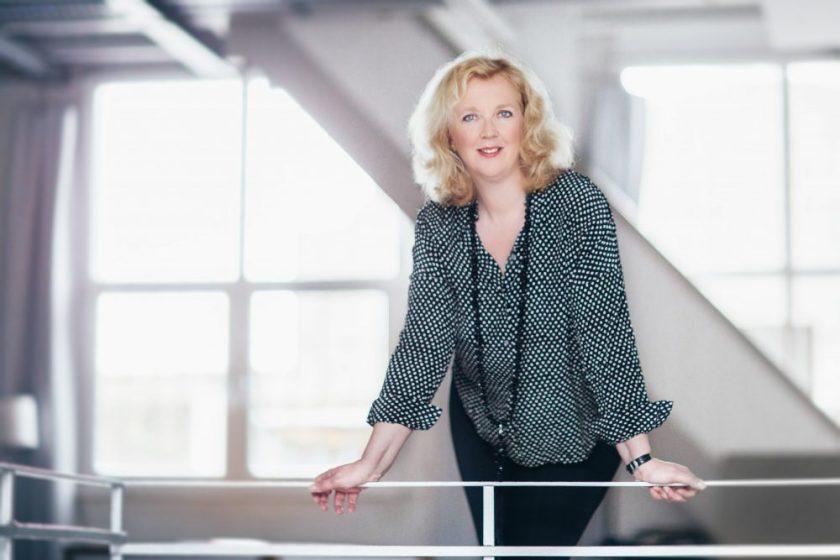 Prof. Dr. Silke Hahn Mediamoss Newsroom Expertin