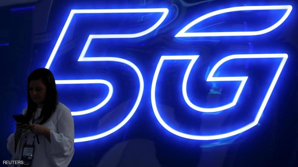 توصيات فرنسية لعدم استخدام تقنية 5G على متن الطائرة