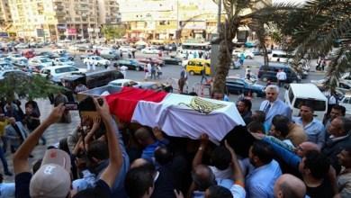 شنق 5 مصريين .. بجرائم تقشعر لها الأبدان في مصر