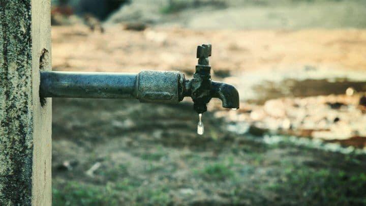 تسجيل حالات تسمم جديدة بالمياه في ريف دمشق