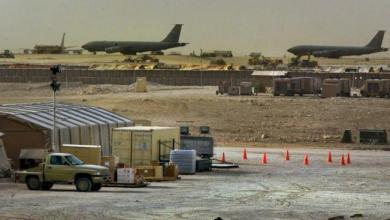 إيران تستخدم المطار المدني في دمشق كمستودع لسلاحها