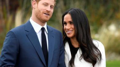 العائلة الملكية البريطانية تسحب كل ألقاب التشريف من الأمير هاري وزوجته ميغان