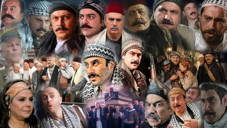 سقوط الدراما السورية في الامتحان الاخلاقي
