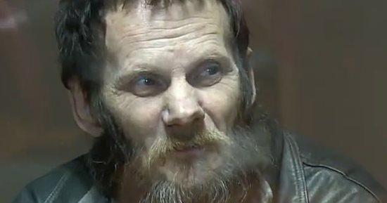 """السجن المؤبد لروسي"""" آكل لحوم البشر"""""""
