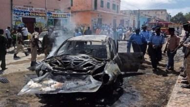 هجوم على فندق يسفر عن مقتل 9 أشخاص في الصومال