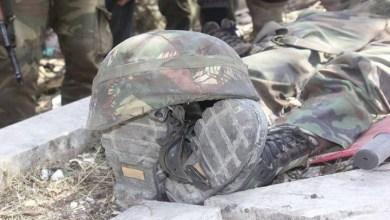 بظروف غامضة العثور على جثة ضابط لدى أفرع أمن النظام في دمشق