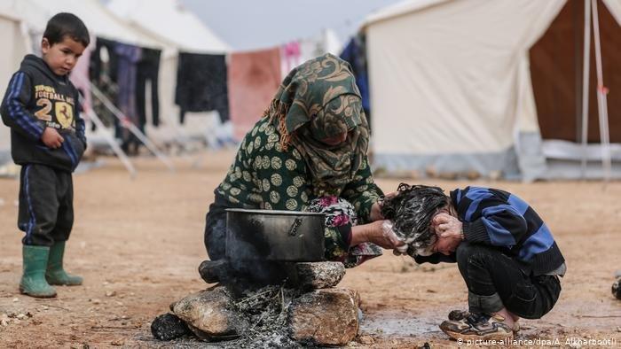 أكثر من 12 مليون سوري يعانون انعدام الأمن الغذائي