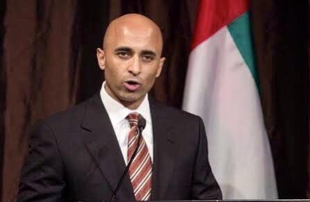 تعيين أول سفير للإمارات في إسرائيل