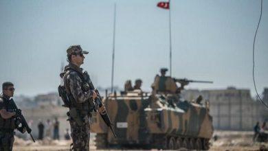 تركيا تعلن عن مقتل 33 عنصراً من PKK بينهم قياديان