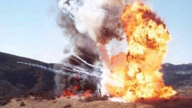 مقتل أربعة جنود تونسيين نتيجة انفجار لغم خلال عملية تمشيط