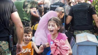 دراسة: نسبة كبيرة من الأطفال لا يريدون العودة إلى سوريا