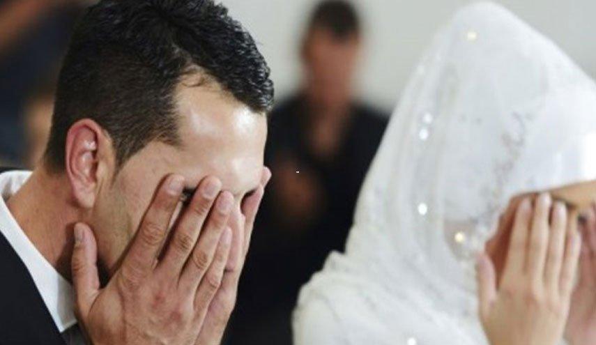 وزير الأوقاف: لن يكون هناك زواج مدني في سوريا