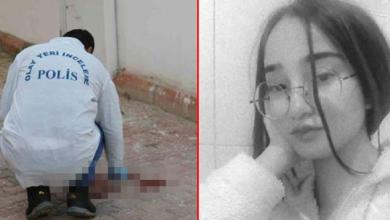 انتحار شابة مراهقة في غازي عنتاب