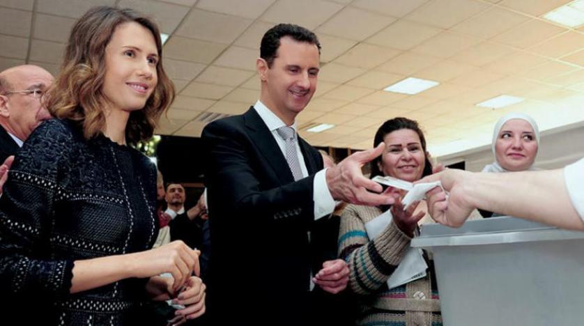 النظام السوري يلمح إلى إمكانية تأجيل الانتخابات